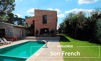 Finca Son French