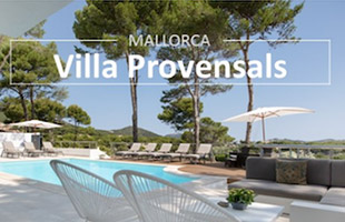Newsletter Summer News Villa Provensals