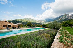 Finca Can Lupal-Soller