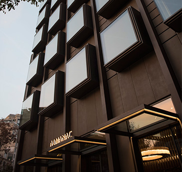 Hotel Operations Consulting -Hotel Almanac Barcelona